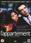 L'Appartement - DVD