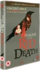 Masque of the Red Death - DVD