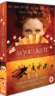 As You Like It - DVD
