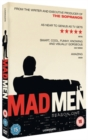 Mad Men: Season 1 - DVD