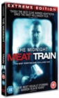 The Midnight Meat Train - DVD
