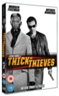 Thick As Thieves - DVD