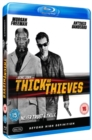 Thick As Thieves - Blu-ray
