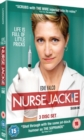 Nurse Jackie: Season 1 - DVD