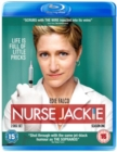 Nurse Jackie: Season 1 - Blu-ray