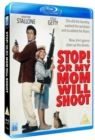 Stop! Or My Mom Will Shoot - Blu-ray