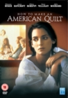 How to Make an American Quilt - DVD