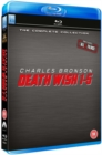 Death Wish 1-5 - Blu-ray