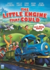 The Little Engine That Could - DVD