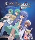 When They Cry - Rei: Season 3 - Blu-ray