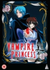 Vampire Princess Miyu: The Complete Collection - DVD