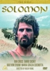 The Bible: Solomon - DVD