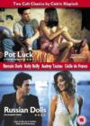 Pot Luck/Russian Dolls - DVD