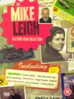 Mike Leigh Feature Film Collection - DVD