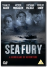 Sea Fury - DVD
