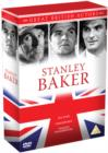 Stanley Baker Collection - DVD