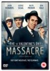 The St. Valentine's Day Massacre - DVD