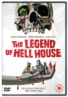 The Legend of Hell House - DVD