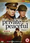 Private Peaceful - DVD