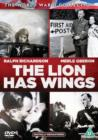 The Lion Has Wings - DVD