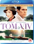 Tom and Viv - Blu-ray