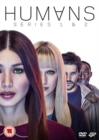 Humans: Series 1 & 2 - DVD