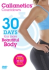 Callanetics Countdown - 30 Days to a More Beautiful Body - DVD