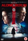 Alone in Berlin - DVD
