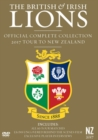 British and Irish Lions: Official Complete Collection 2017... - DVD