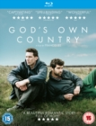 God's Own Country - Blu-ray