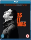 Liam Gallagher: As It Was - Blu-ray