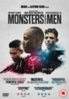 Monsters and Men - DVD