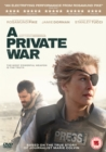 A   Private War - DVD