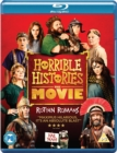 Horrible Histories the Movie - Rotten Romans - Blu-ray