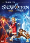 The Snow Queen 3: Fire and Ice - DVD