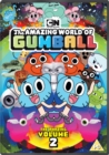 The Amazing World of Gumball: Season 1 - Volume 2 - DVD