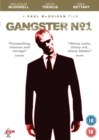 Gangster No. 1 - DVD
