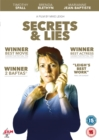 Secrets and Lies - DVD