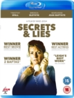 Secrets and Lies - Blu-ray