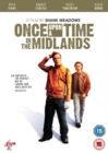 Once Upon a Time in the Midlands - DVD