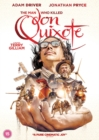 The Man Who Killed Don Quixote - DVD