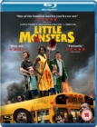 Little Monsters - Blu-ray