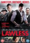 Lawless - DVD