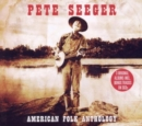 American Folk Anthology - CD