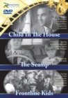 Child in the House/The Scamp/Front Line Kids - DVD