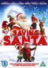 Saving Santa - DVD
