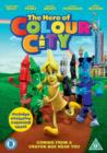 The Hero of Colour City - Blu-ray