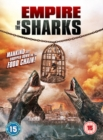 Empire of the Sharks - DVD