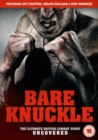 Bare Knuckle - DVD