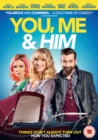 You, Me & Him - DVD